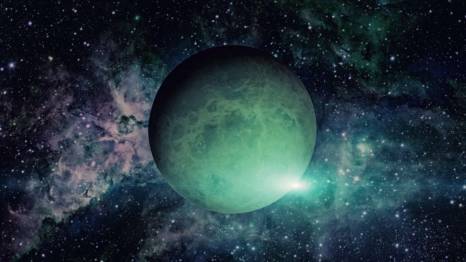Urano huele mal ¿por qué?