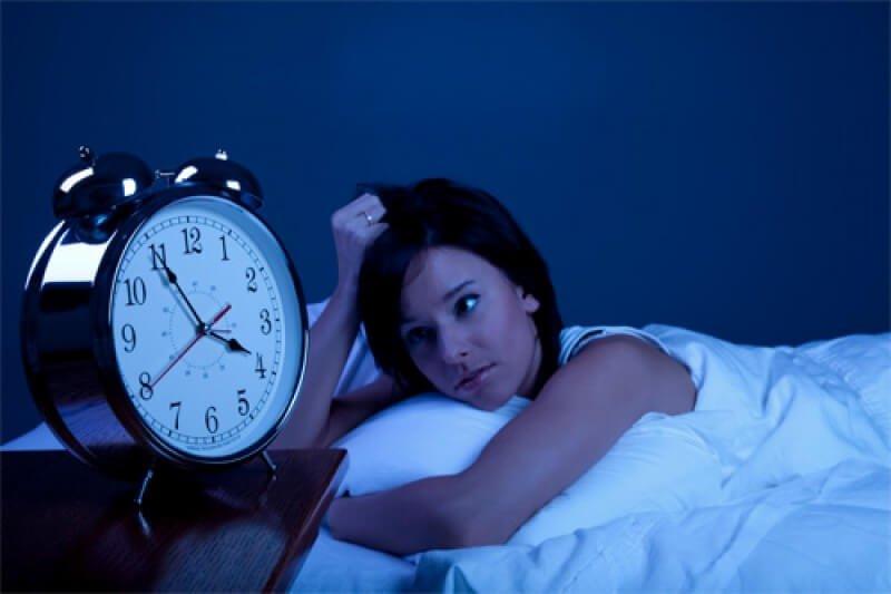 Trastornos del sueño puede afectar de diferente manera a hombres y mujeres