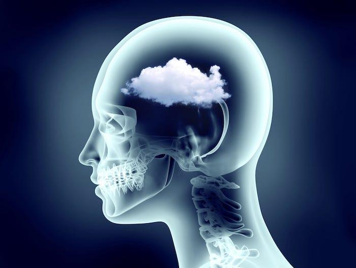 ¿Qué es la niebla cerebral?