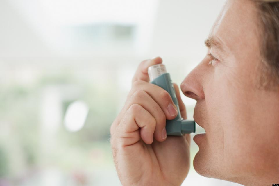 Estudios epidemiológicos demuestran relación entre el asma y las enfermedades coronarias