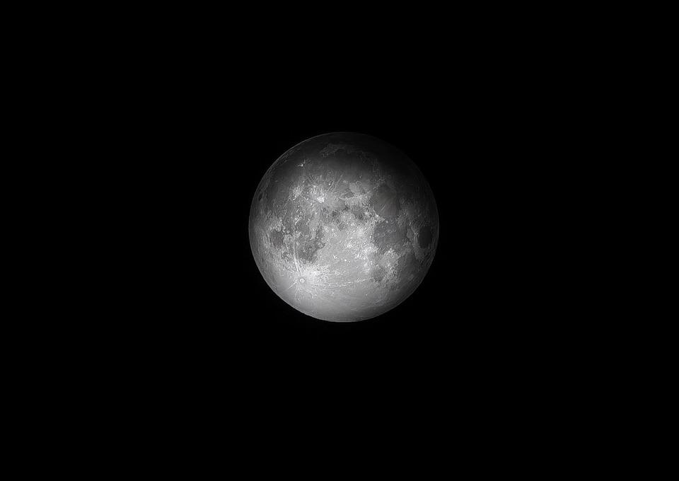 La Luna puede influir en los pacientes con trastorno bipolar