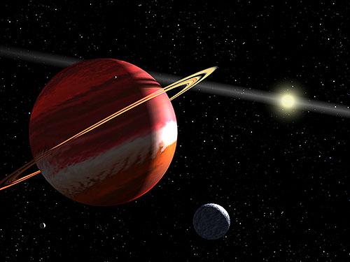Planetas errantes en nuestra galaxia ¿existen, que significan?
